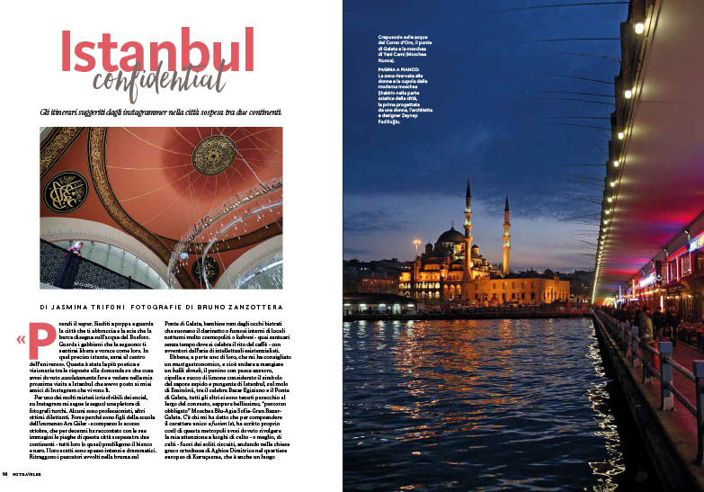 Istanbul confidential 2
