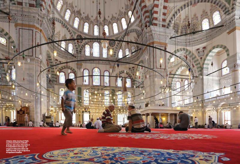 Istanbul confidential 4
