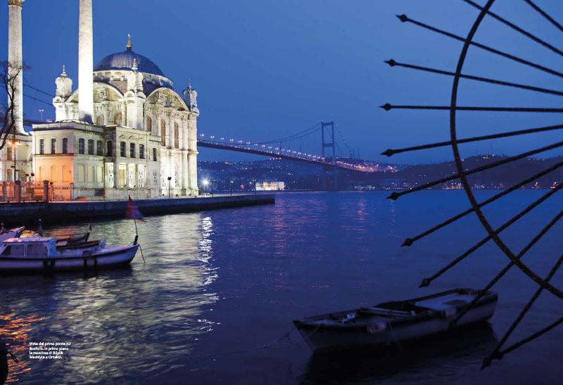 Istanbul confidential 7