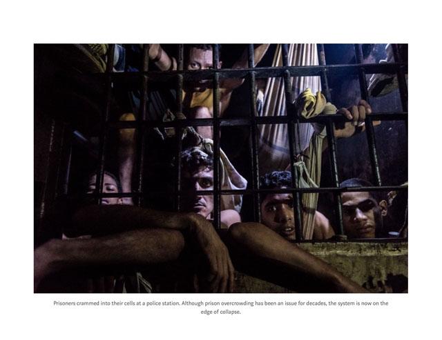 Venezuela's hungry downward spiral 2