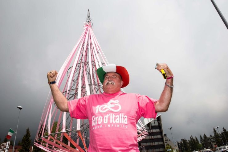 The Pink Folk