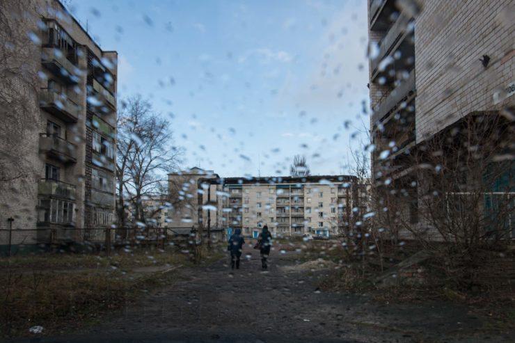 Life In Chernobyl