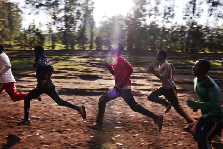 Bekoji. The Runners' Town 2