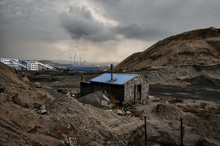 Coal – The Black Legacy