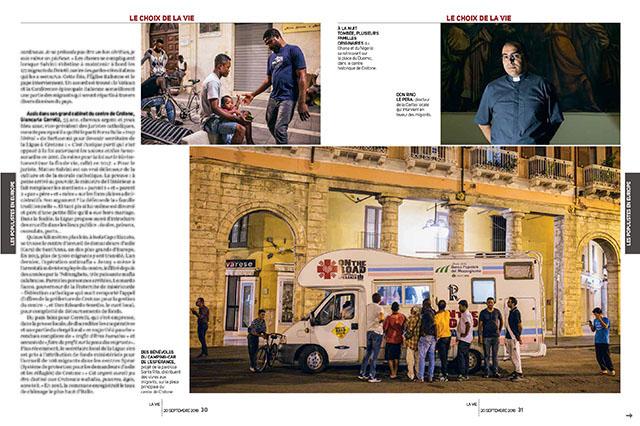 Crotone   En Calabre, les catholiques face à la tentation Salvini 2
