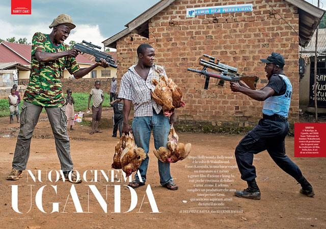 Nuovo Cinema Uganda 1