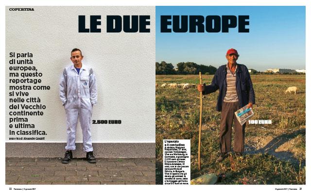 Le due Europe 1