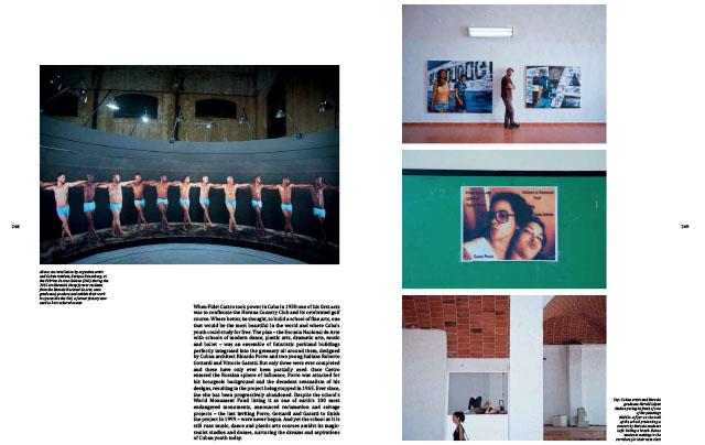 Cuba | Young at Arte 2