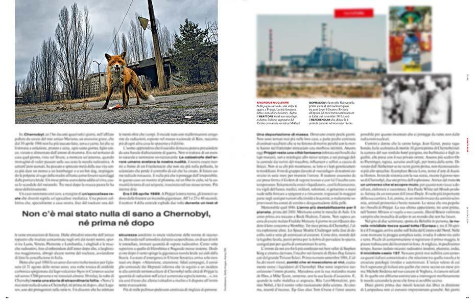 Chernobyl | L'apocalisse a casa nostra 2