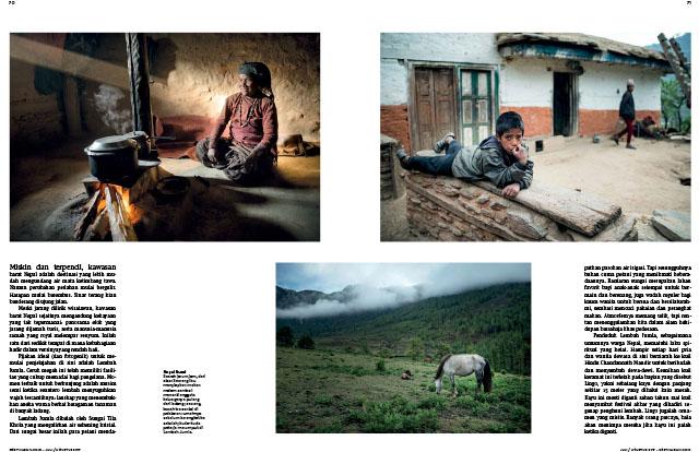 Jumla Valley   Mid-Western Nepal 3