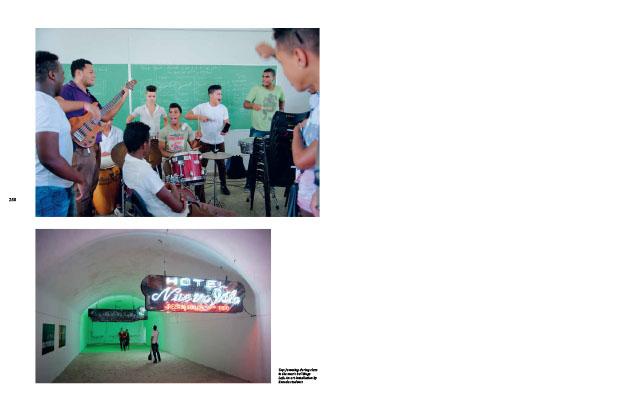 Cuba | Young at Arte 3