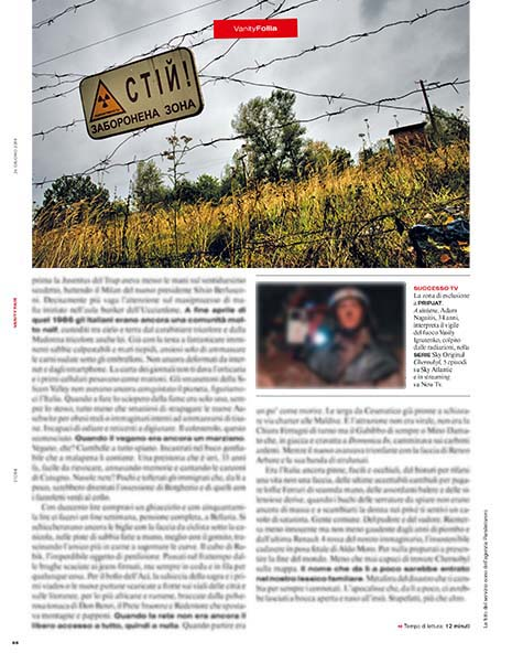 Chernobyl | L'apocalisse a casa nostra 3