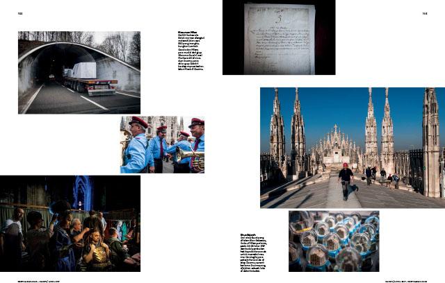 Endless Duomo 6