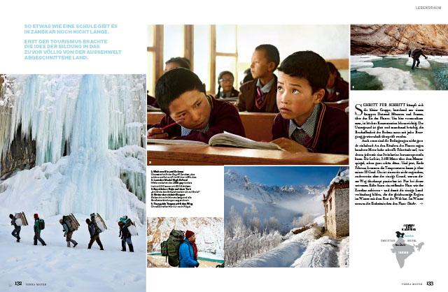 Der härteste Schulweg der Welt | Winter nach Zanskar 4