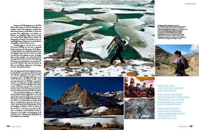 Der härteste Schulweg der Welt | Winter nach Zanskar 5