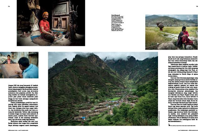 Jumla Valley   Mid-Western Nepal 5