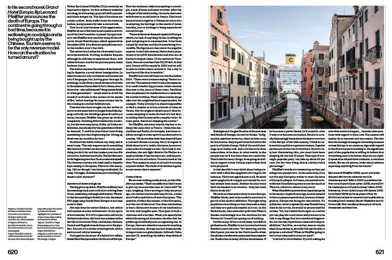 L'onere della tradizione | The onus of heritage 3