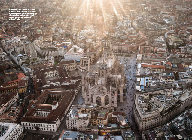 Duomo. Fabbrica eterna 9
