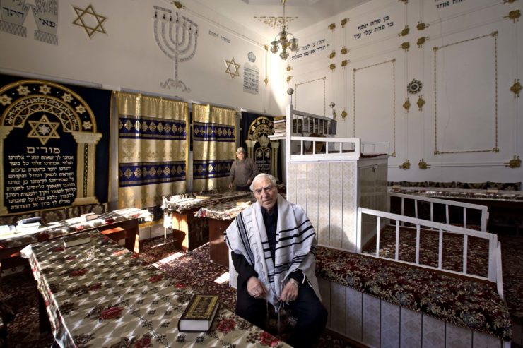 The Last Jews Of Bukhara 1