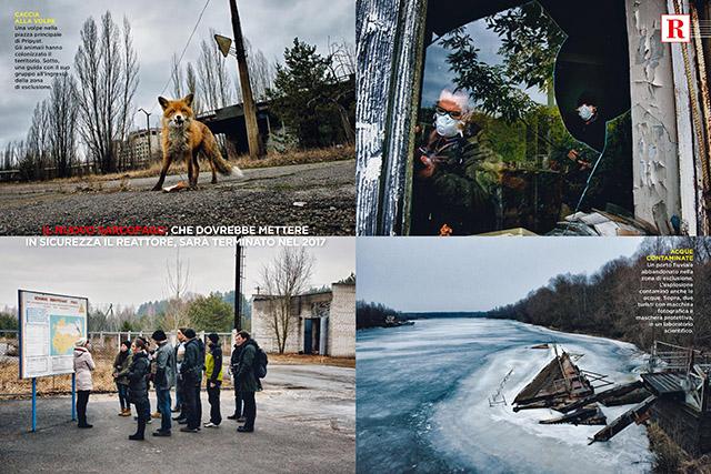 Chernobyl | Turismo estremo 3